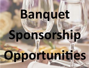 Image of Banquet Sponsorship Opportunities