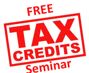 Image of Free Apprentice and Research and Development Tax Credits Seminar