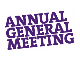 Image of Annual General Meeting