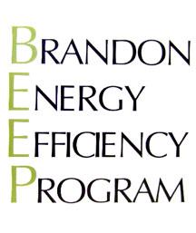 Image of Brandon Energy Efficiency Program (BEEP)