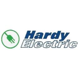Image of Hardy Electric Ltd.