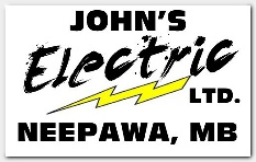 Image of John's Electric Ltd.