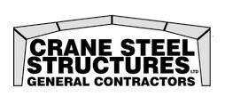 Image of Crane Steel Structures Ltd.
