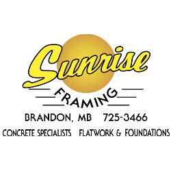 Image of Sunrise Framing Ltd.