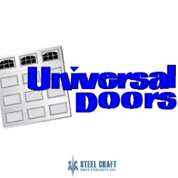 Image of Universal Doors. Ltd.
