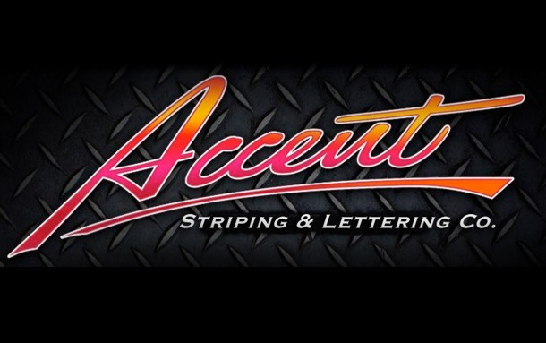 Image of Accent Striping & Lettering Co. Ltd.