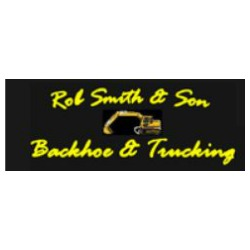 Image of Rob Smith & Son Backhoe & Trucking Ltd.