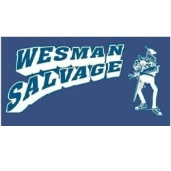 Image of Wesman Salvage