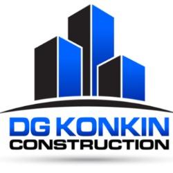 Image of DG Konkin Construction