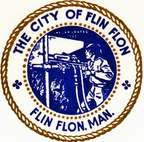 Image of The City of Flin Flon