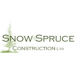Image of Snow Spruce Construction