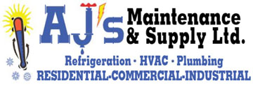 Image of AJ's Maintenance and Supply Ltd.