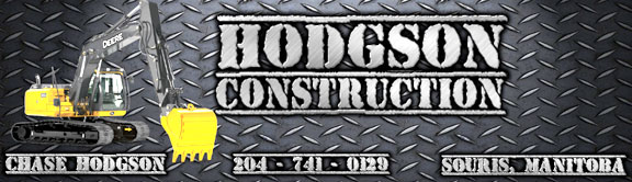 Image of Hodgson Construction Inc