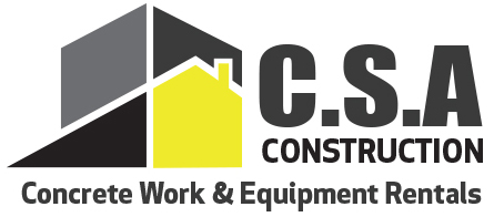 Image of C.S.A. Construction Ltd.