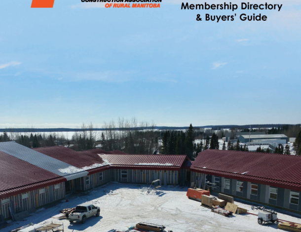 CARM | Construction Association of Rural Manitoba | Other Publications