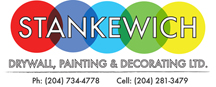 Image of Stankewich Drywall, Painting & Decorating Ltd.