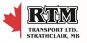Image of RTM Transport Ltd.