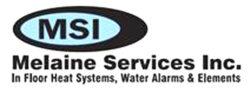 Image of Melaine Services Inc.