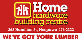 Image of Neepawa Home Hardware Building Centre